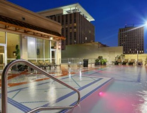 Amazing Amenities in Apartment Complexes in New Orleans