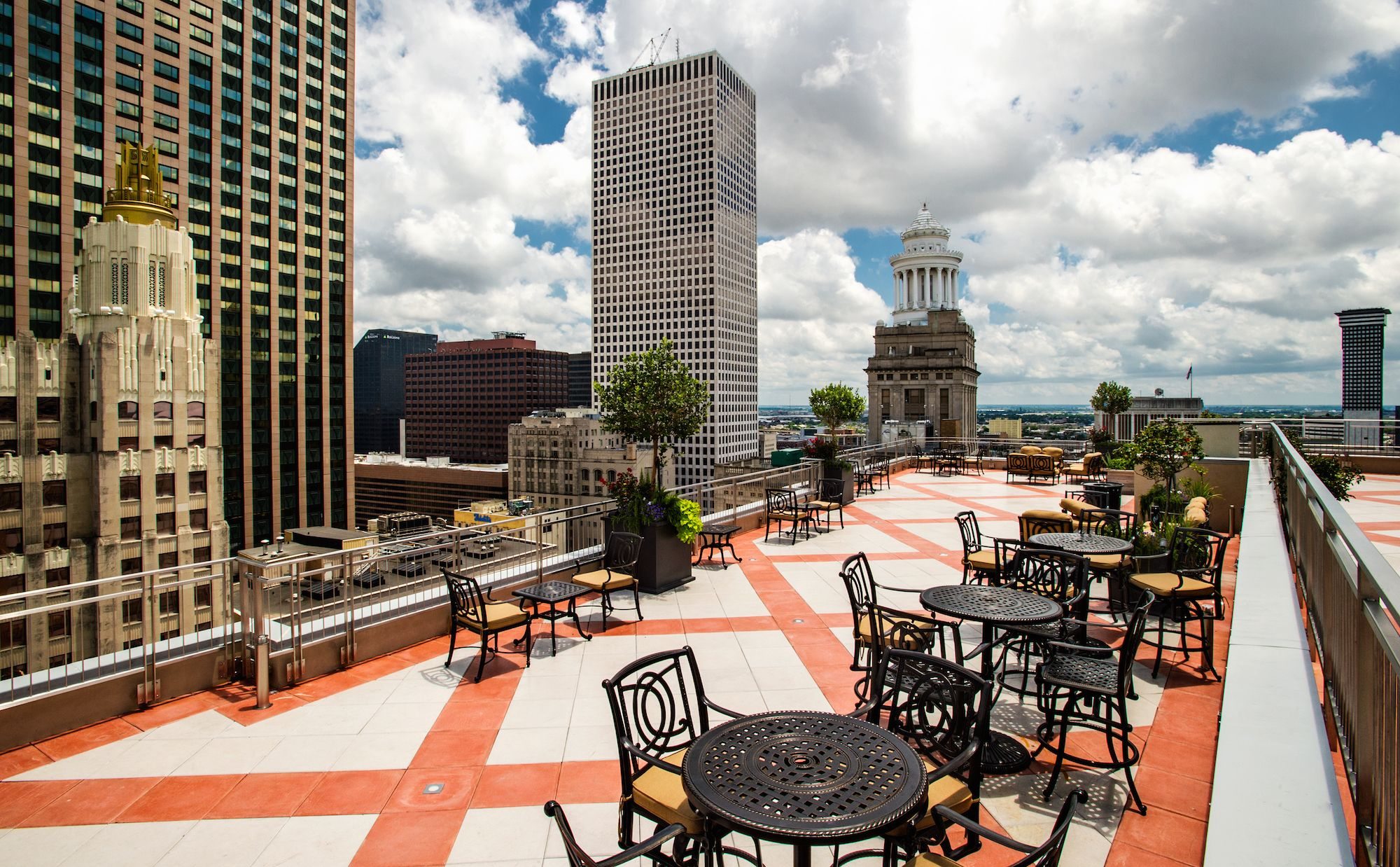 new orleans downtown apartments are perfect for your