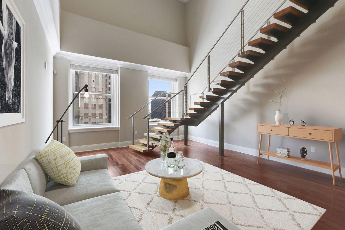 Luxury Apartments – Four Winds Nola