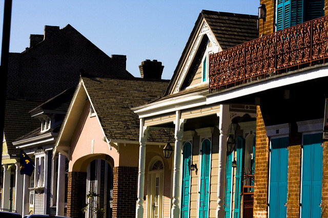 Affordable Housing NOLA