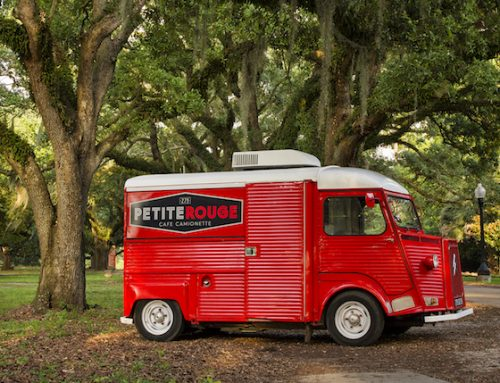 Food Trucks To Try in New Orleans