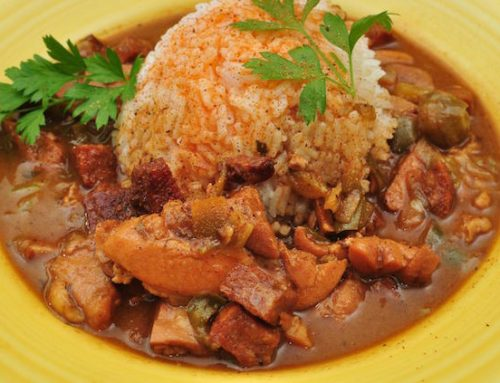 4 Traditional Creole Recipes and Where to Eat Them in New Orleans